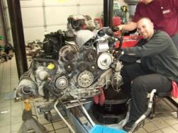 service-engine